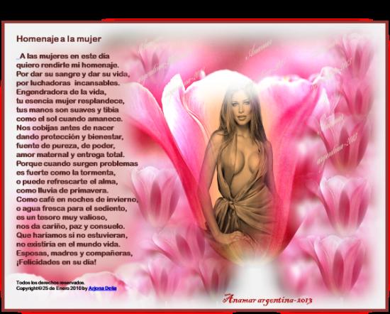 frases 8 de marzo - dia de la Mujer (2)