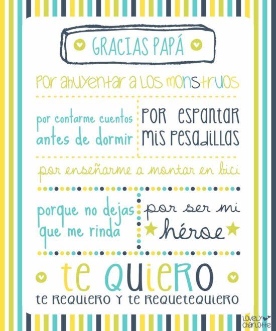 frases Feliz dia del padre (3)