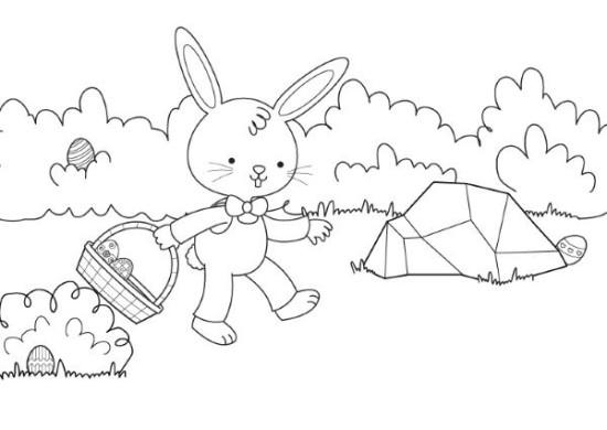 huevos - conejos - pascua  (1)