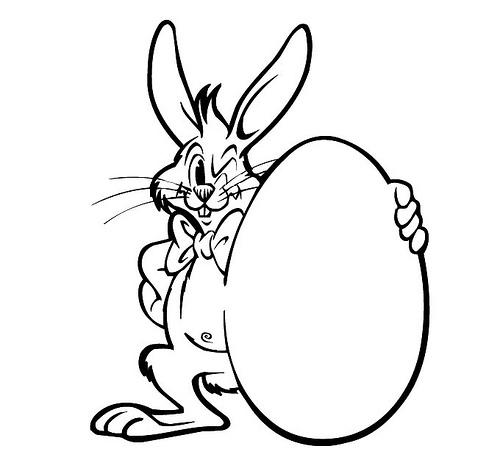 huevos - conejos - pascua  (2)