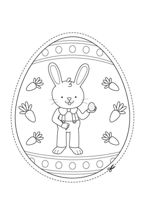 huevos - conejos - pascua  (4)
