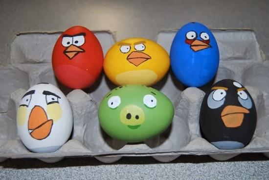 huevos de pascua divertidos (10)