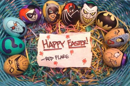 huevos de pascua divertidos (12)