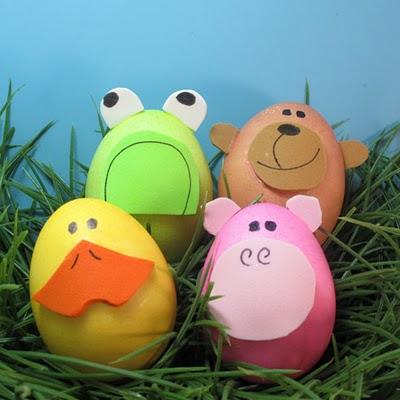 huevos de pascua divertidos (19)