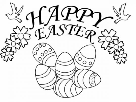 huevos y conejos de pascua  (1)