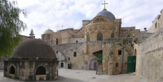 iglesia Santo Sepulcro  (3)