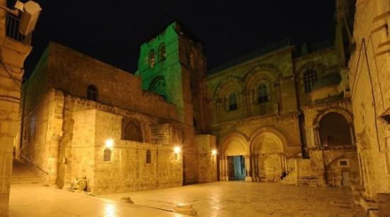 iglesia Santo Sepulcro  (4)