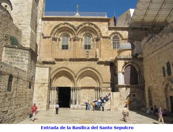 iglesia Santo Sepulcro  (7)