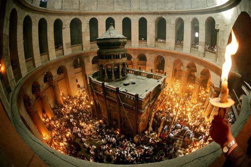 iglesia Santo Sepulcro  (8)