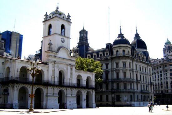 imágen del Cabildo - 25 de mayo  (2)