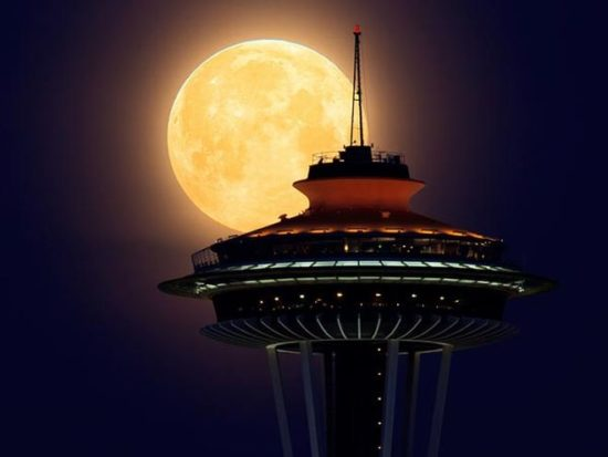 imagen de la luna (11)