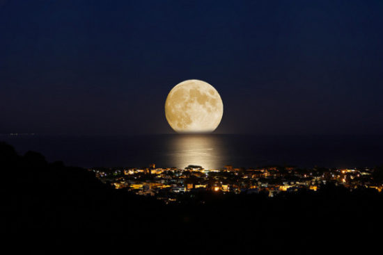 imagen de la luna (14)