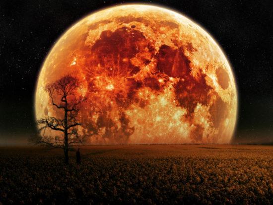 imagen de la luna (2)