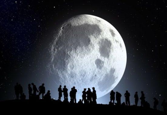 imagen de la luna (3)