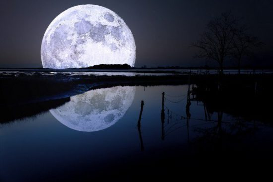 imagen de la luna (4)