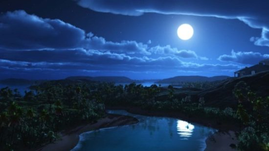 imagen de la luna (6)