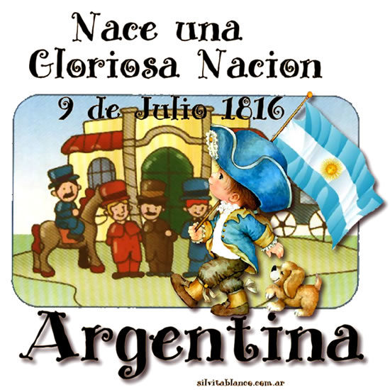información del 9 de julio - dia de la independencia argentina (10)