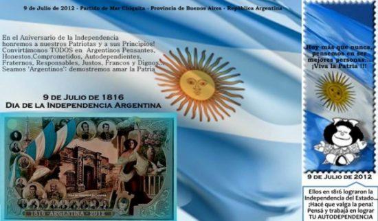 información del 9 de julio - dia de la independencia argentina (9)