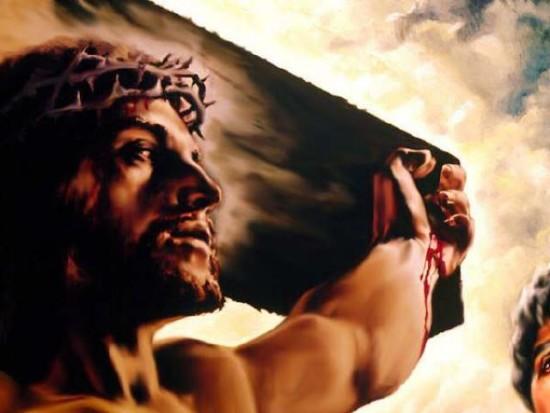 jesus en la cruz (2)