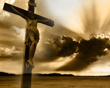 jesus en la cruz (5)