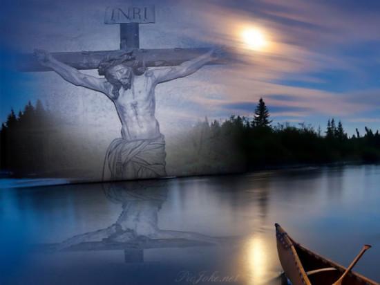 jesus en la cruz (6)
