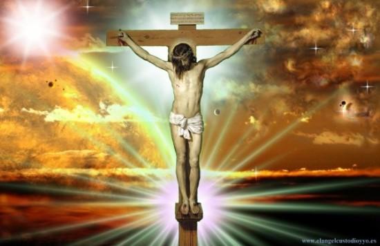 jesus en la cruz (9)