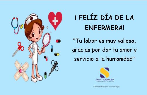 mensajes día de la Enfermera  (2)