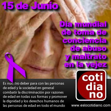 no al abuso y maltrato en la vejez (7)