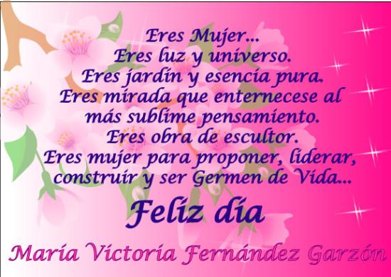 poemas y versos Dia de la Mujer (11)