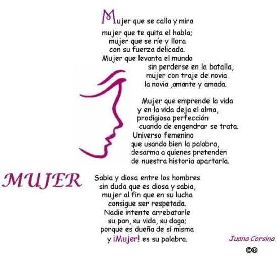 poemas y versos Dia de la Mujer (15)
