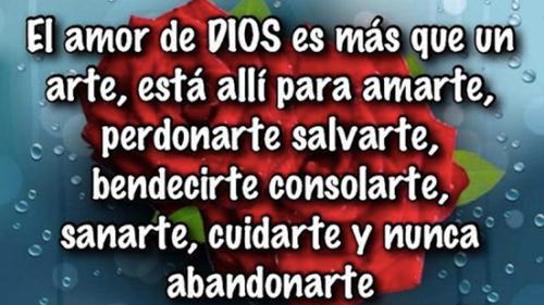 65 Imagenes Con Frases De Dios Cristianas Y Mensajes De Reflexion
