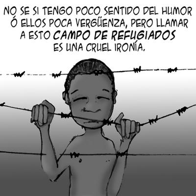 refugiados dia mundial - 20 de junio
