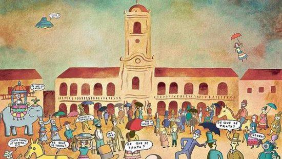 revolución de Mayo 1810 argentina  (2)