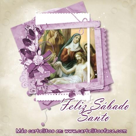 sabado de gloria frases (6)