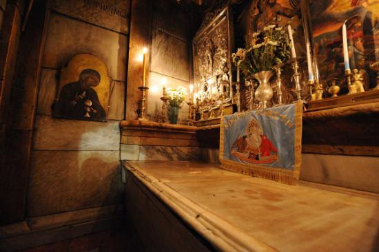 santo sepulcro  (2)