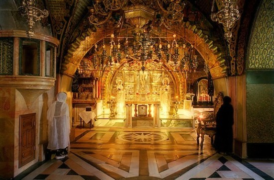 santo sepulcro  (3)