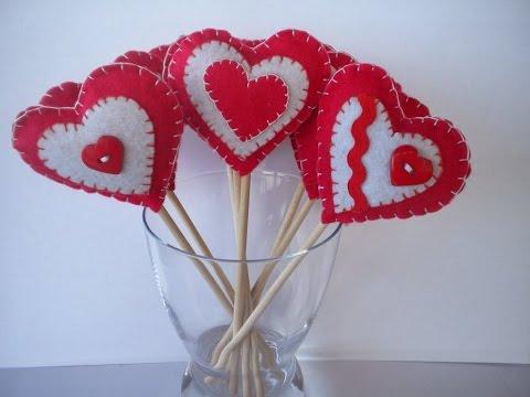 Manualidades Faciles Para Regalar En San Valentin Ganar En Bolsa Pdf