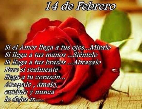 14 de Febrero - Feliz San Valentín  (1)