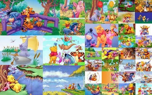 Imágenes De Winnie Pooh Para Imprimir O Descargar Información Imágenes