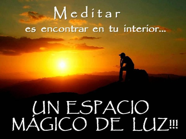 Im genes pac ficas de meditaci n informaci n im genes for Meditacion paz interior