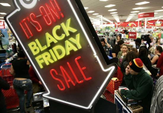 Black Friday gente loca comprando  (13)
