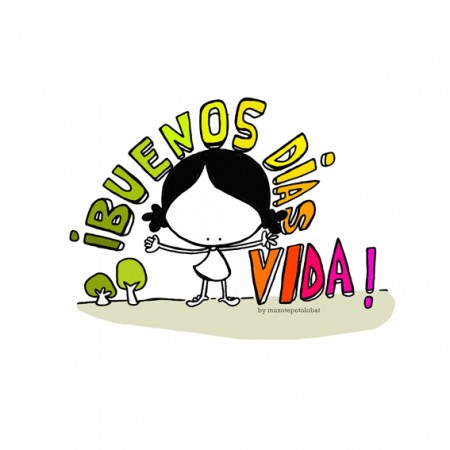 Imagenes Divertidas Con Frases De Buenos Dias Mi Amor