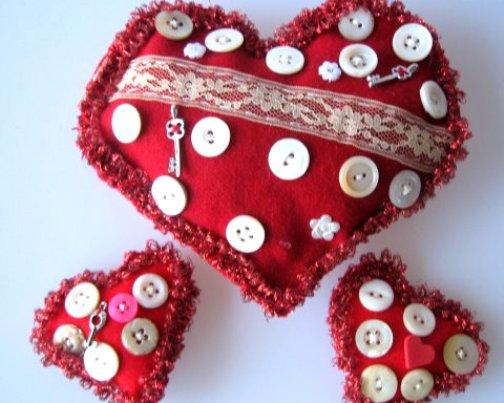Como-hacer-un-corazon-para-regalar-san-valentin