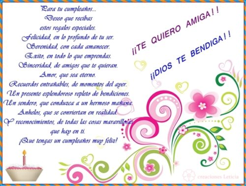 Cumple 50 Anos Mujer Frases