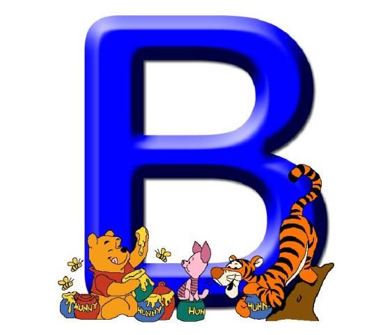 Figuras-y-formas-Alfabeto-Letra-b-380793