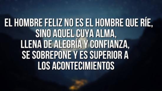 Frase de Felicidad6