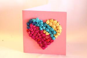Manualidades Para Niños De San Valentín Información Imágenes