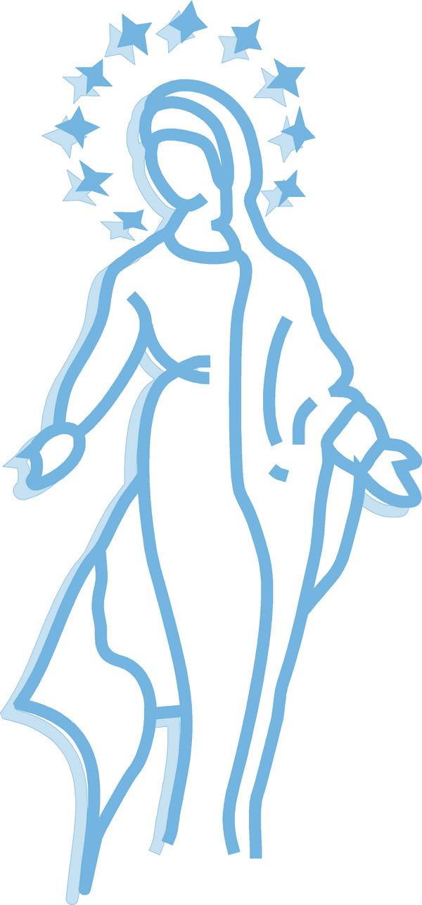 Imágenes del Día de la Inmaculada Concepción de María para