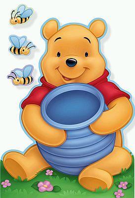 Imagenes de Winnie Pooh 20