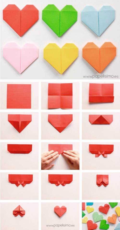 Manualidades Para Regalar En El Día De San Valentín Información